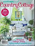 country cottage magazine The Cottage Journal - Country Cottage (++FREE GIFT++) 2019 Vintage Charm in Roundtop, TX