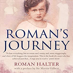 Roman's Journey Audiobook