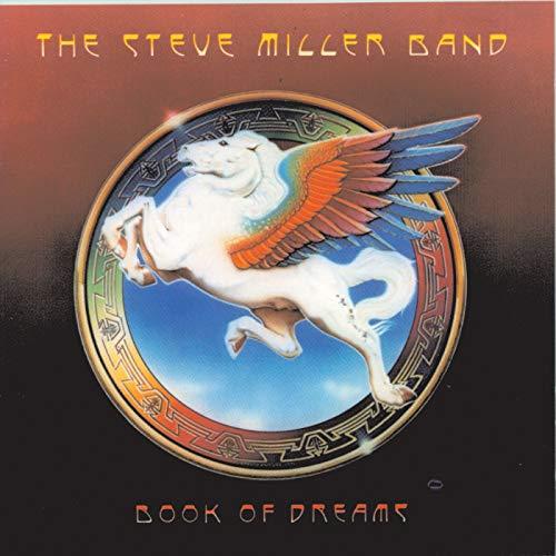 Book Of Dreams [LP]