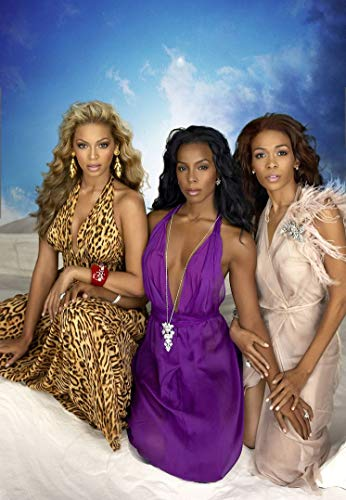 XXW Artwork Destinys Child Poster Singer/Pop/Music Prints Wall Decor Wallpaper