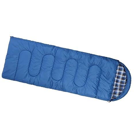 Encapuchada Bolsas de dormir,Envoltura Adultos Ultraligero Sleeping pad Impermeable Saco de compresión Gran temporada