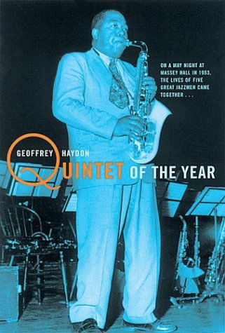 Quintet of the Year - Trumpet Jazz Hall