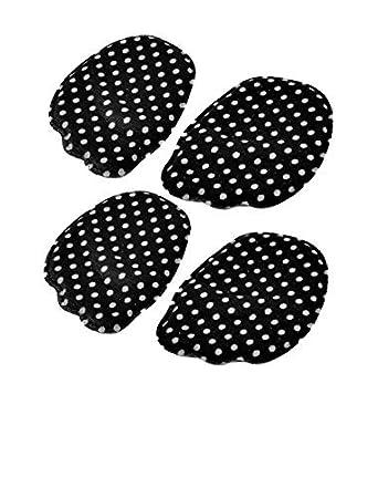Amazon.com: eDealMax Puntos de impresión de la pata ...