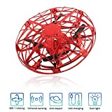 Flying Ball for Boys, Remote Control Helicopter Toy for 4-13 Year Old Boy Kids UFO Flying Toy Gift for 7-11 Year Old Boys Girls Birthday Gift for Boys Age 5-10