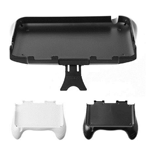 Zytree TM Hand Grip Holder Handle Stand Gaming Protective Case For Nintend 3DS XL/3DS LL[ white ]
