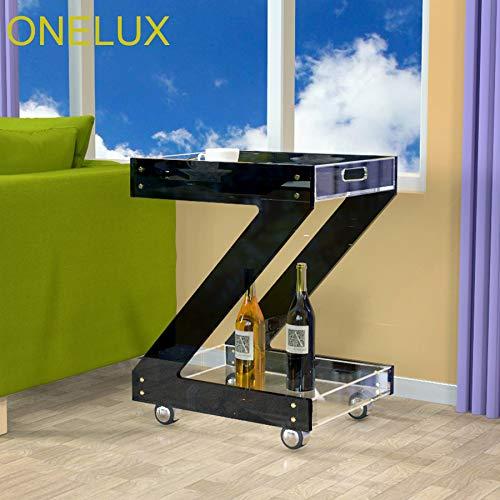 Amazon.com: ONELUX - Tablas de acrílico en forma de Z para ...