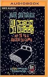 El Bosón de Higgs No Te Va a Hacer La Cama Narración En