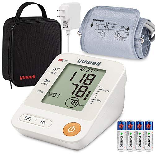 Blood Pressure Monitor Upper