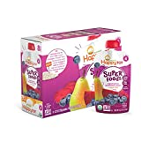 Best Oz Pouches - Happy Tot Organic Super Foods Pouch, Stage 4 Review