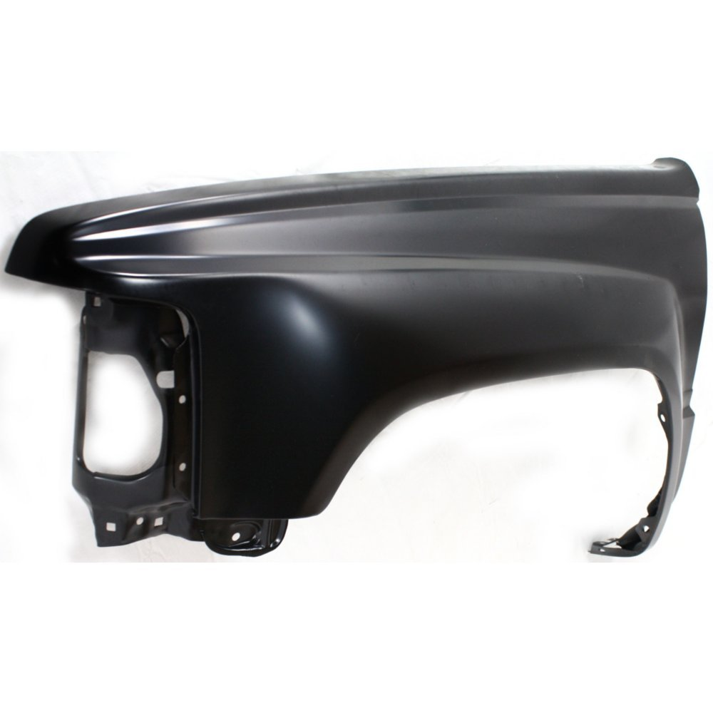 Evan Fischer Eva16972010006 Fender For Toyota 4runner 84 1984 1989 Sale 89 Lh Front Left Side Automotive