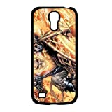 Samsung Galaxy S4 MINI Phone Durable Accessory for Ghost Rider