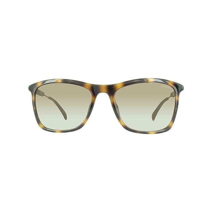 Calvin Klein CKJ490S 202 55 Gafas de Sol, Warm Tortoise ...