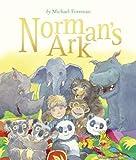 Norman's Ark, Michael Foreman, 1589254015