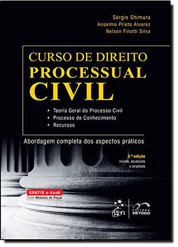 Read Online Curso de Direito Processual Civil ebook