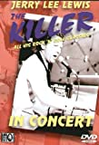 Jerry Lee Lewis - The Killer - In Concert [DVD] [UK Import]