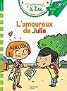 L'amoureux de Julie par Bonté