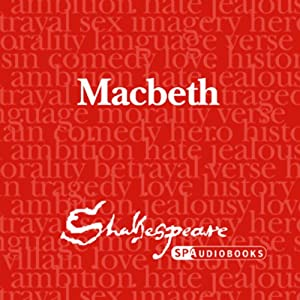 SPAudiobooks Macbeth (Unabridged, Dramatised) Audiobook