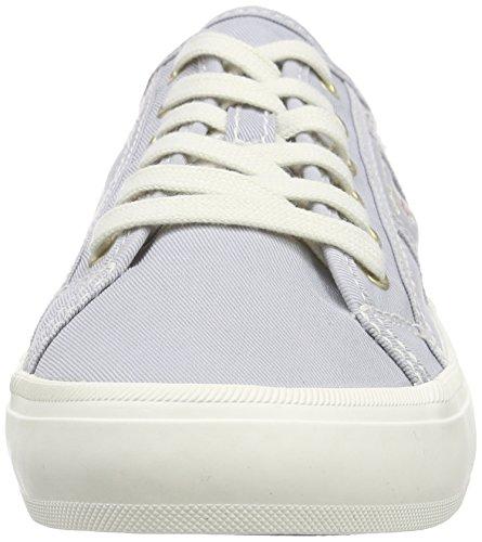 Gant Damen Zoe Sneaker Grau (grijs G88)
