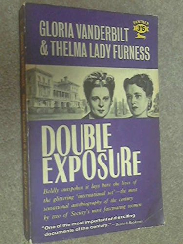 Double exposure (Panther books)