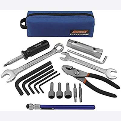 Cruz Tools Speedkit Compact Harley Davidson Models Tool Accessories from Cruz Tools