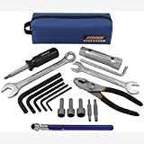 Cruz Tools Speedkit Compact Harley Davidson Models Tool Accessories - Multicolor