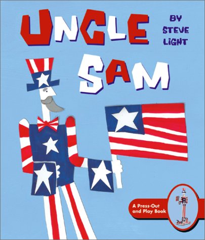 Download Uncle Sam: Press-Out and Play Book PDF