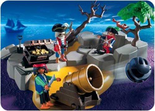 PLAYMOBIL® 3127 - SuperSet Piraten