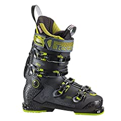 Redesigned for 2018, the Tecnica Cochise 120 ski boots are a marvel of modern ski boot technology. Slightly softer than its big brother, Cochise Pro 130, the 120 still has all the available bells and whistles. For advanced to expert level fre...
