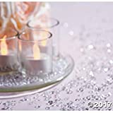 Diamond Table Confetti - Glamorous Addition For Party's , Birthdays, Vases, Weddings, New Year's Eve