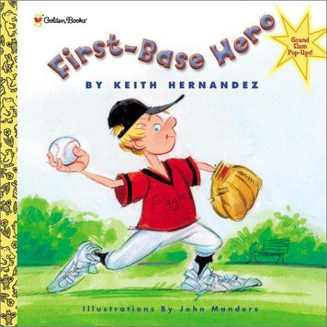 Download First-Base Hero (Pop-Up Book) pdf epub