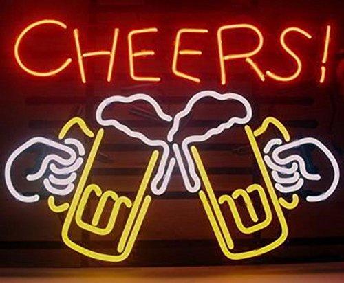 vintage neon beer signs - 7