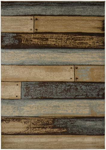 Mayberry Rugs Area Rug, 7 10 x9 10 , Boardwalk