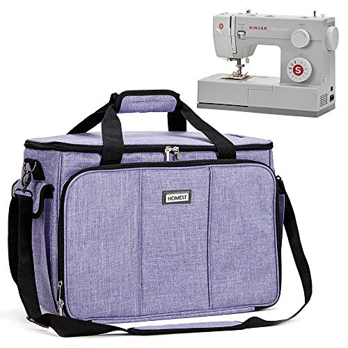 HOMEST Sewing Machine Carrying