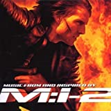 Mission Impossible 2: Music From & Inspired By