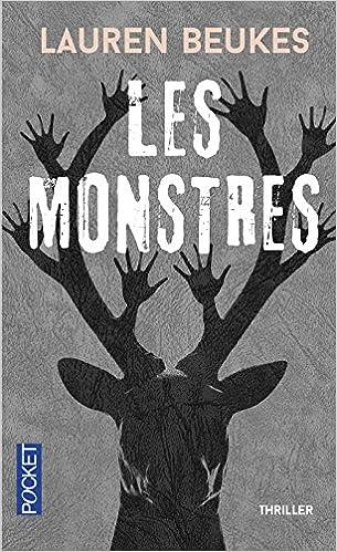 """Résultat de recherche d'images pour """"les monstres lauren beukes"""""""
