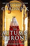 the autumn throne a novel of eleanor of aquitaine