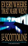 Everywhere That Mary Went by Lisa Scottoline front cover