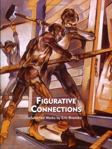 Download Figurative Connections: Selected Works by Eric Bransby PDF