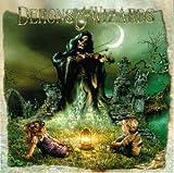 Demons & Wizards: Demons & Wizards (Audio CD)
