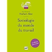 Sociologie du monde du travail [ancienne édition]