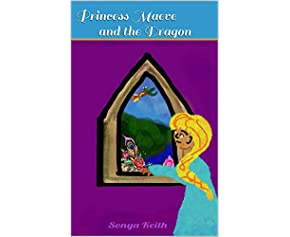 Princess Maeve and the Dragon