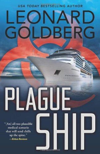 Plague Ship (A Ballineau/Ross Medical Thriller)