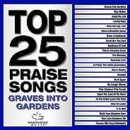 Top 25 Praise Songs - Graves Into Gardens
