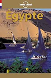 Egypt (Lonely Planet Travel Guides French Edition)