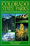 Colorado State Parks, Philip Ferranti, 0898864690