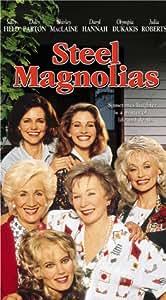 Steel Magnolias - Special Edition [VHS]