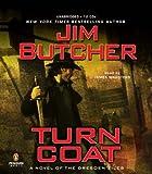 Turn Coat Unabridged CD (The Dresden Files)