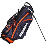 NFL Chicago Bears Fairway Golf Stand Bag