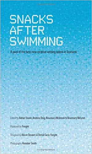 Creative Writing Swimming