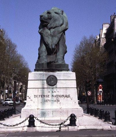 Paris inconnu: Au-delà de Montparnasse